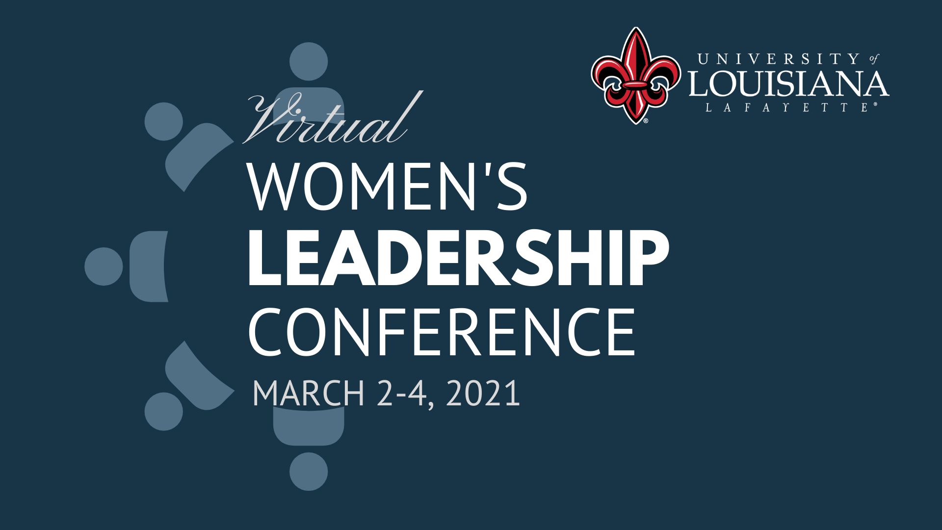 Women's Leadership Conference 2021