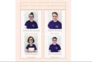 Meet G.L.A.S.S. officers