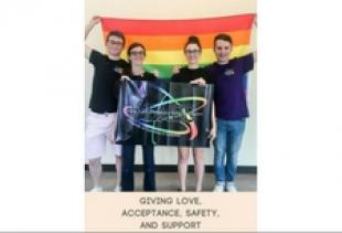 Giving Love, Acceptance, Safety, and Support